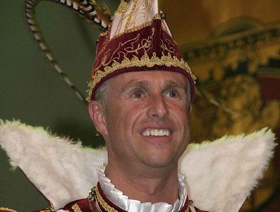 Prins Ronald den Tweede (Rutten)