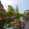 Cambridge, The Cam