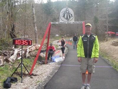 2012-04-00 Vernonia Marathon and Half