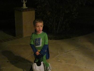 2012-10-31 Halloween