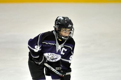 Livonia Kings SQUIRT
