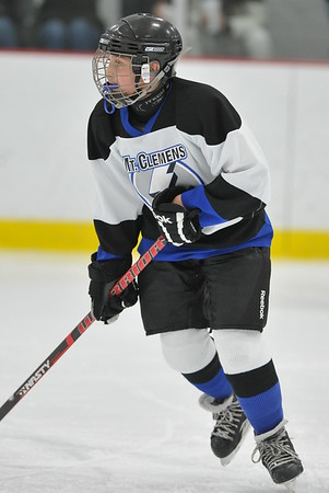 Mt Clemens Lightining-PeeWee B