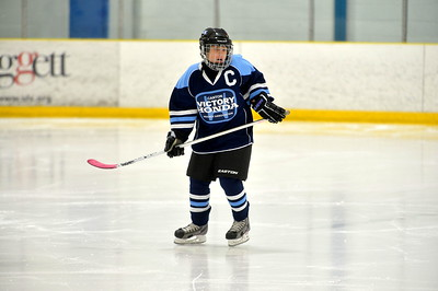 SCS Saints Squirt A