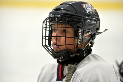 USA Eagles Squirt A