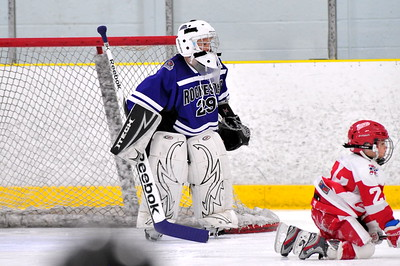 Rochester Rattlers Mite AA
