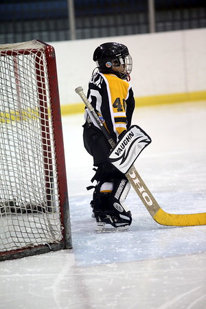 Livonia Predators vs Livonia Bruins
