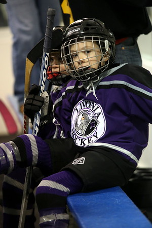 Livonia Sharks Vs Livonia Kings