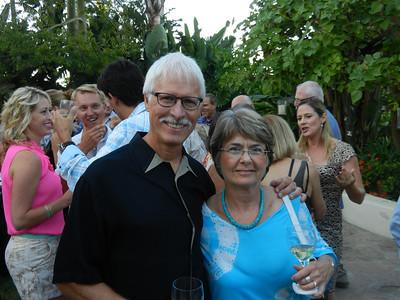 Ken and Candy Deemer.