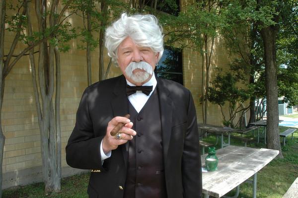Mark Twain Day