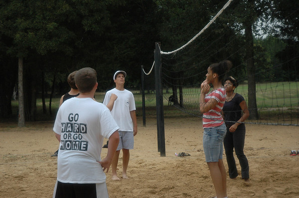 Upper School Retreat 2012