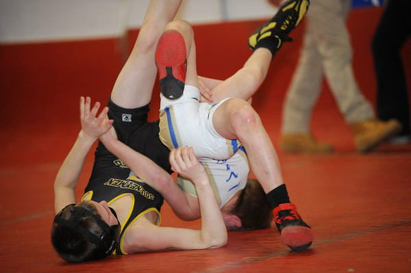 NYWAY State Championships