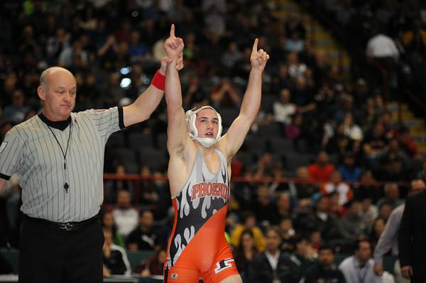 New York State Championships