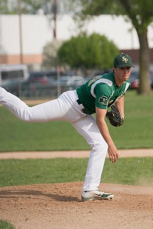 Baseball Sophomore vs. Carmel