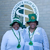 Shamrock Green & Gold (March 2, 2013)