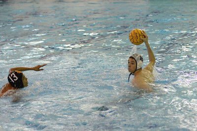 Water Polo Game