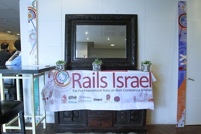 RUBY ON RAILS 2012