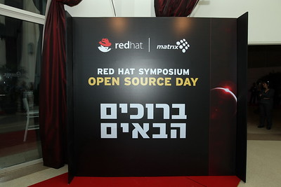 red hat 9.11.2011
