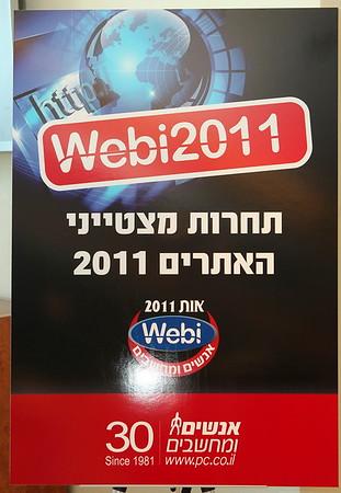 Webi 2011