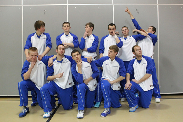 2012-2013 MN BBALL (BOYS AND GIRLS)