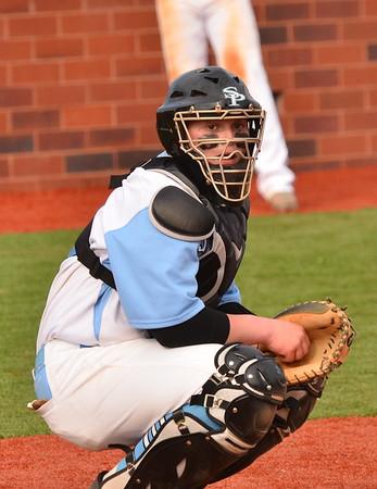 #30 SP Baseball