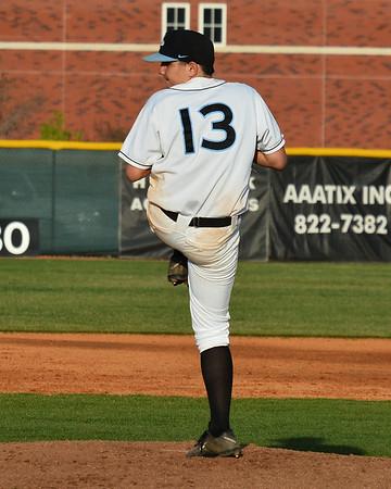 #4 SP Baseball