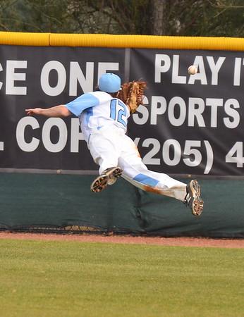 SP Baseball v Briarwood 3-9-13