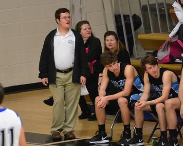 SP Basketball Manager