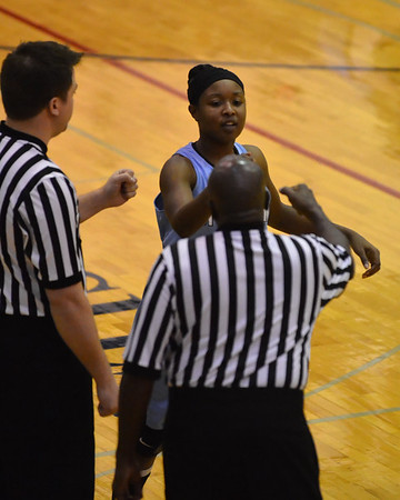 SP v Oak Mtn Girls BB 1-22-13