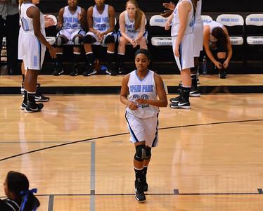 SP v Pelham Girls Basketball 1-25-13