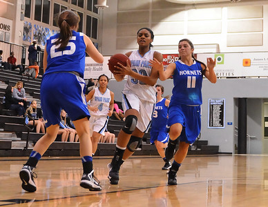 SP Girls Basketball 2012-13