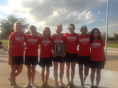 Varsity Girls Champs