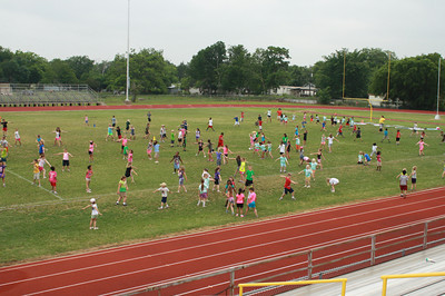 2012-2013 LES Field Day 1st - 2nd
