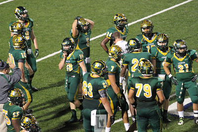 2012 Eagle Football