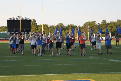 8.12.12 Band Camp CES