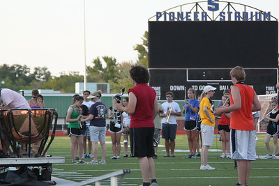 8.8.12 Band Camp CES