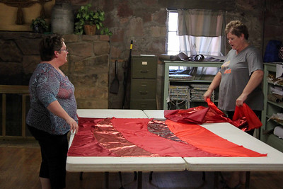 9.7.12 Flag Sewing CES