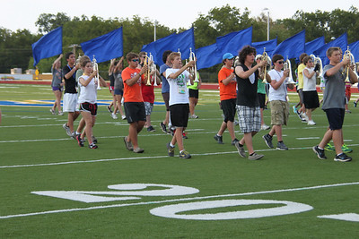 8.7.12 Band Camp CES