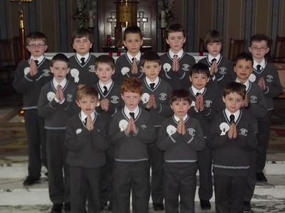 Communion 2013
