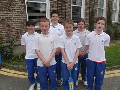 F5 & 5(1) Cricket
