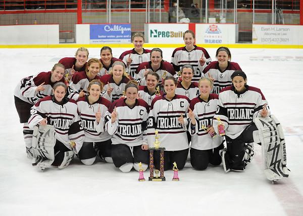 Hockey 12-13