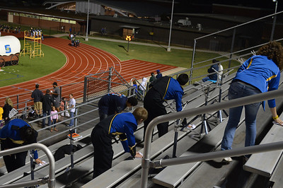 Midwest City game 9-7-12