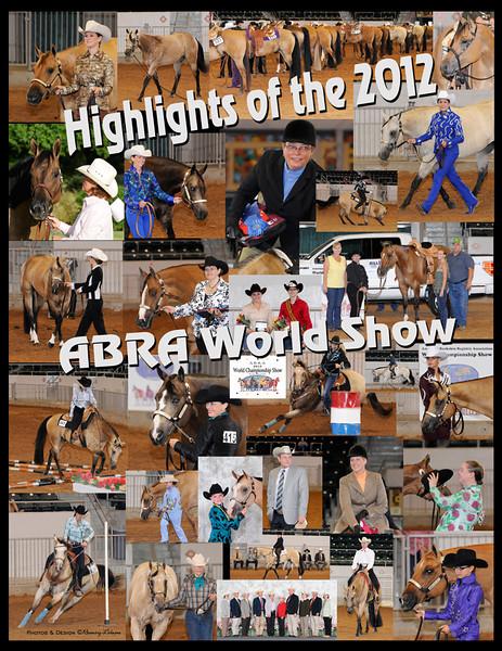 ABRA World show collage - sm