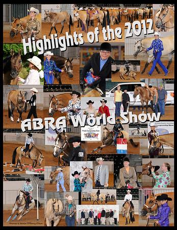 2012 ABRA World Show