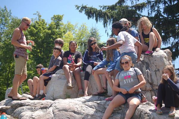 Adventure 2012 June 10-16 #401 RCS