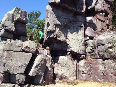 Adventure 2012 Aug 5-11 #409 RCS