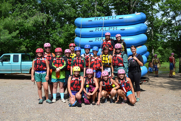 Adventure 2012 July 22-28 #407 RCS