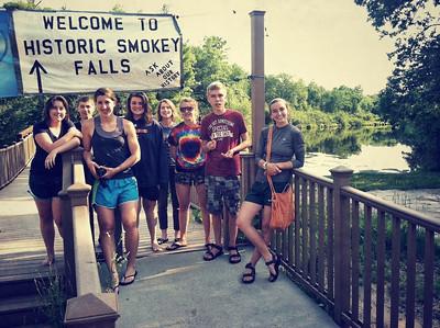 Adventure 2012 June 24-30 #403 RCS