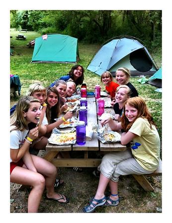 Adventure 2012 June 24-30 #413 Vertical Pursuits