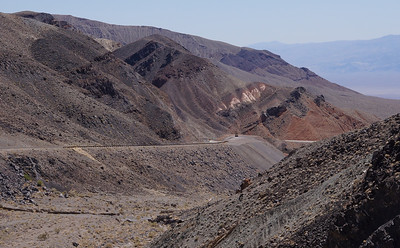 July 2012 Death Valley National Park