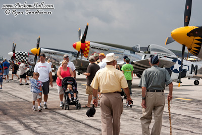 Thunder Over Michigan 2012